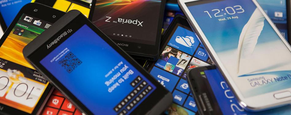 Tư vấn chọn dung lượng bộ nhớ trong phù hợp cho điện thoại