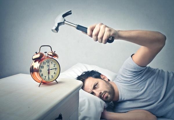 Hướng dẫn cách tạo thói quen thức dậy sớm