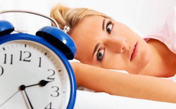 Tác hại của việc thức khuya quá nhiều