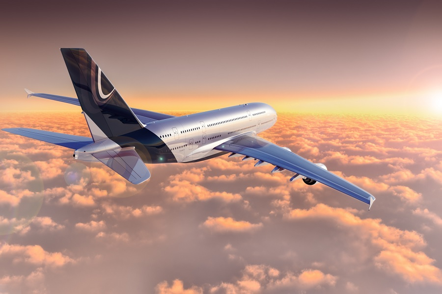 Chia sẻ kinh nghiệm lần đầu đi máy bay