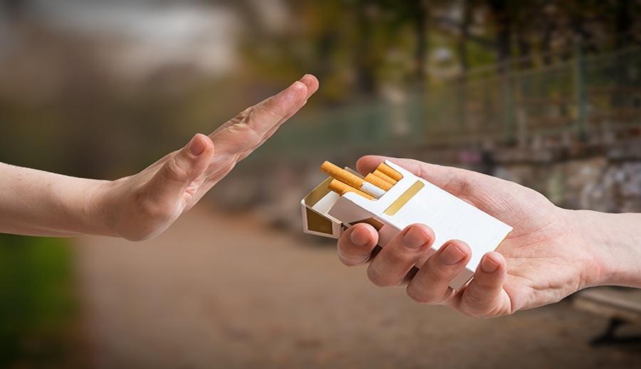 Hướng dẫn cách cai nghiện bỏ hút thuốc lá hiệu quả