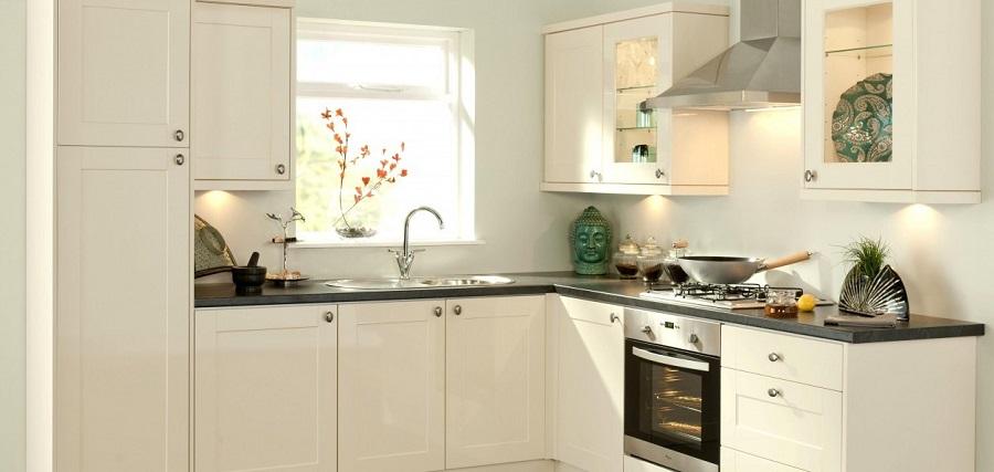 Hướng dẫn cách giữ cho nhà bếp luôn sạch sẽ