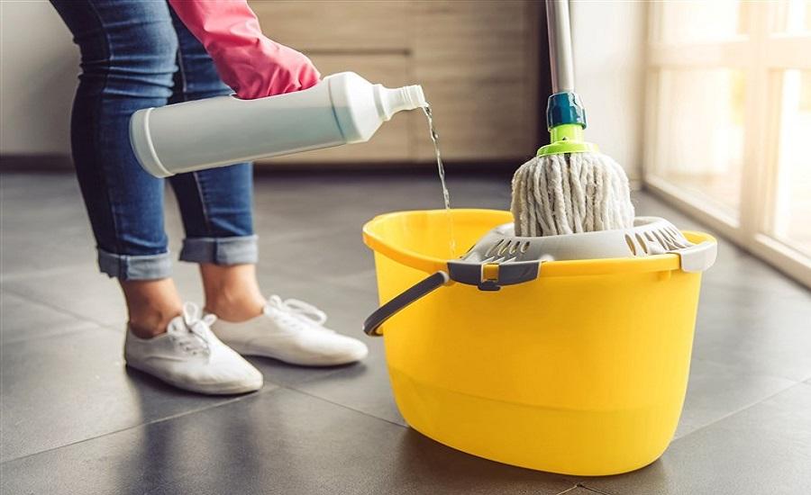 Hướng dẫn cách lau nhà nhanh và sạch hơn