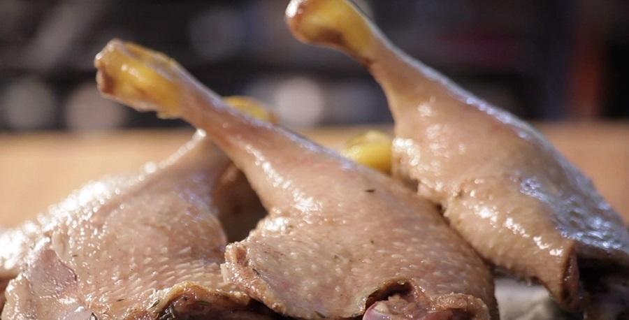 Hướng dẫn cách nấu cháo vịt thơm ngon hơn