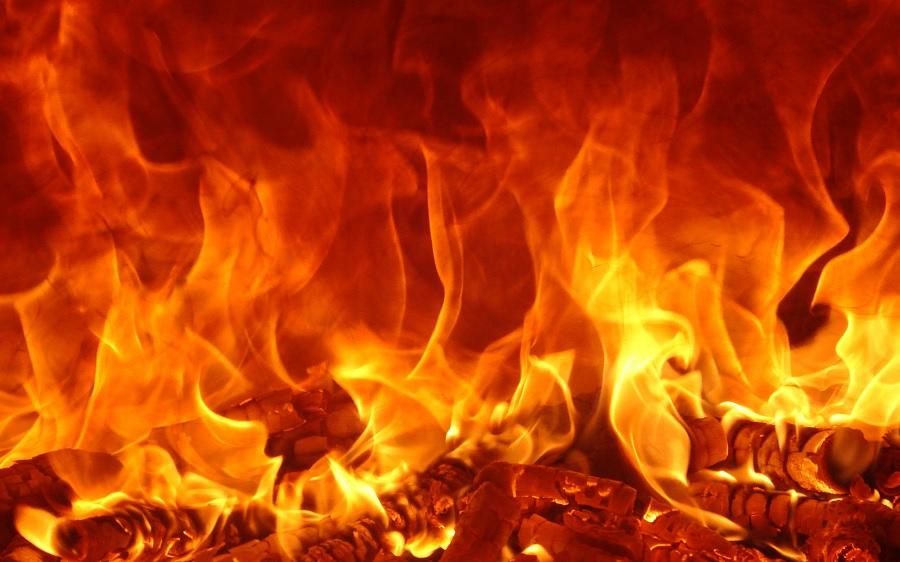 Hướng dẫn kỹ năng thoát khỏi đám cháy
