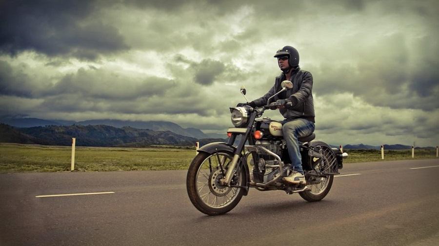 Kinh nghiệm kiểm tra xe máy trước khi đi xa