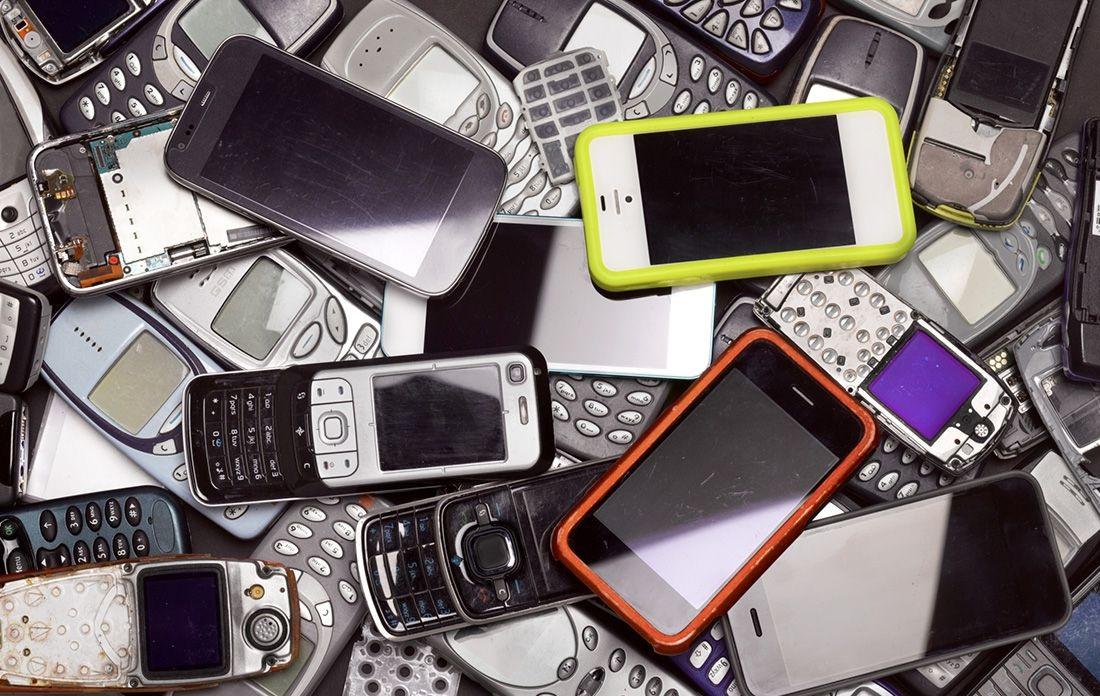 Kinh nghiệm mua điện thoại cũ online qua mạng