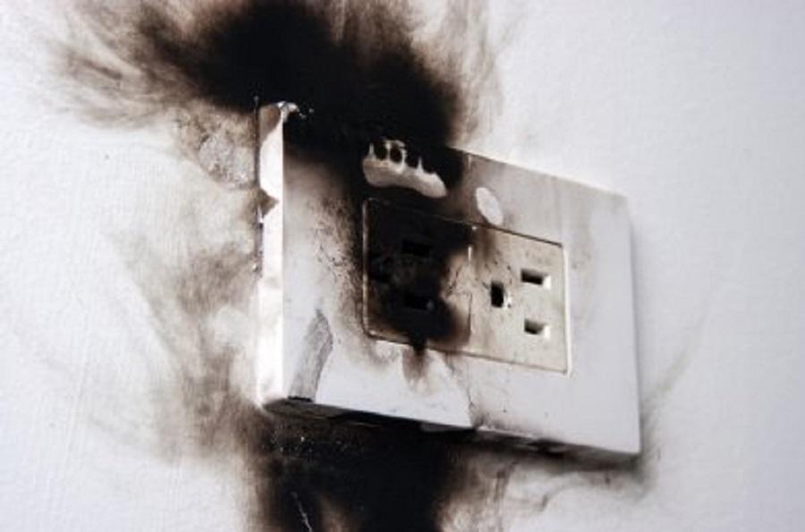 Kinh nghiệm xử lý sự cố về điện tại nhà