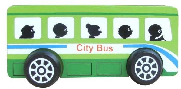 Một số kinh nghiệm cần lưu ý khi đi xe buýt