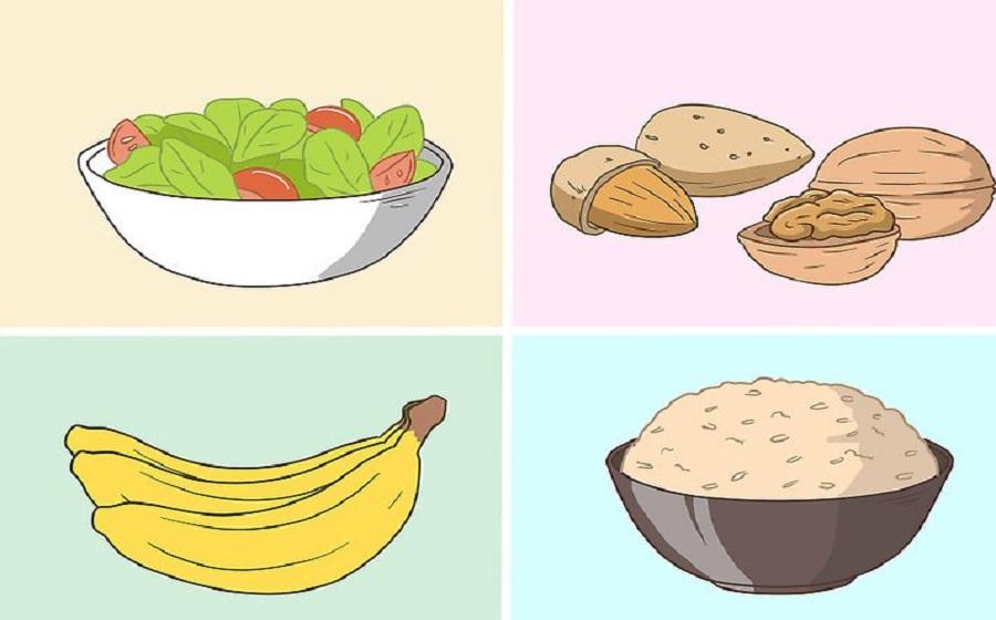 Nên ăn gì trước kỳ thi cử để đạt kết quả tốt