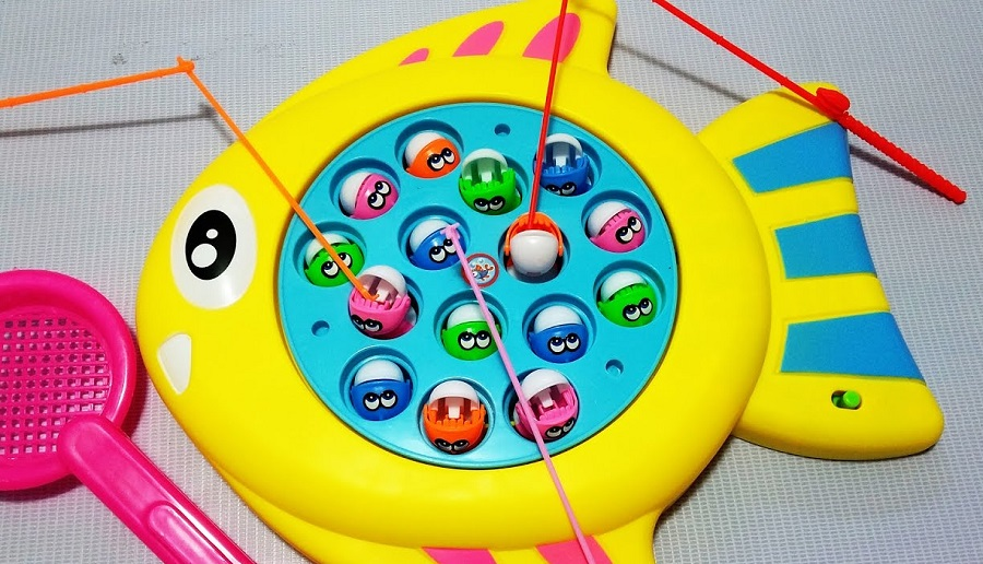 Nên cho trẻ em chơi game gì ?