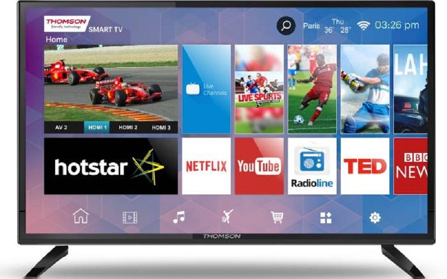 Nên mua smart tivi hay tivi thường kết hợp với tivi box