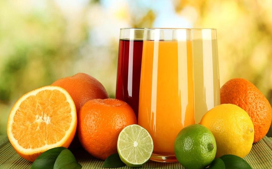 Những loại nước ép tốt cho sức khỏe nên uống