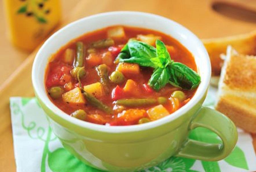 Những món ăn chay tốt cho sức khỏe