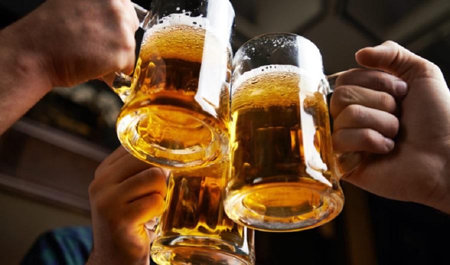Uống bia như thế nào thì tốt cho sức khỏe