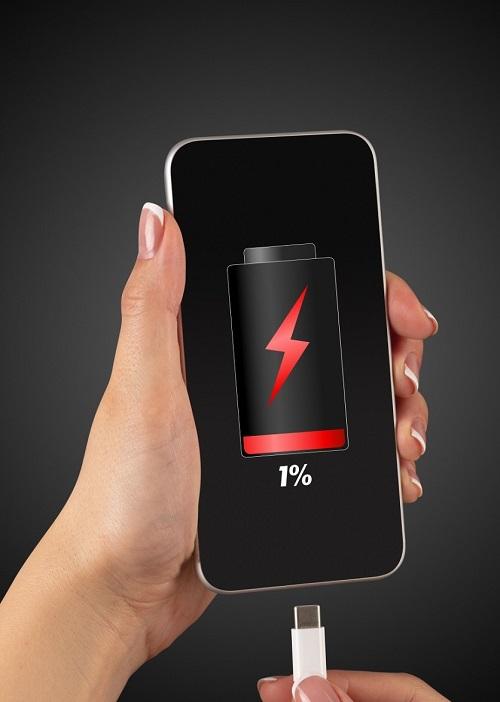 Cách khắc phụcviệc điện thoại bị chai pin