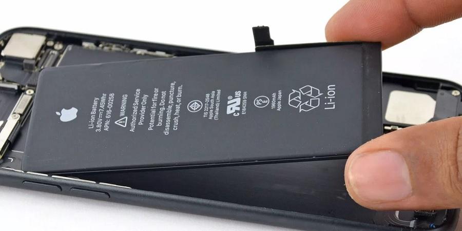 Hướng dẫn sạc pin cho điện thoại Apple Iphone đúng cách