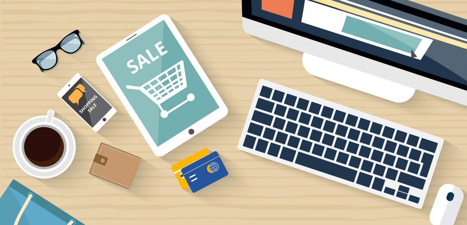 Bí quyết xác định ưu thế cạnh tranh khi bán hàng online qua mạng