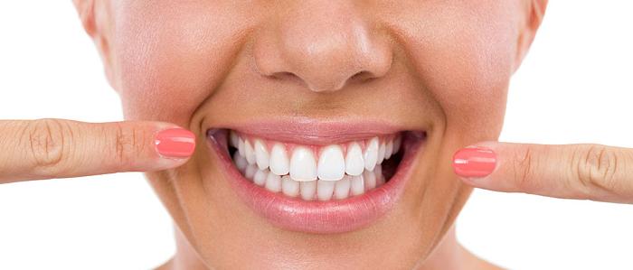 Cách giữ răng trắng đẹp không bị sâu răng