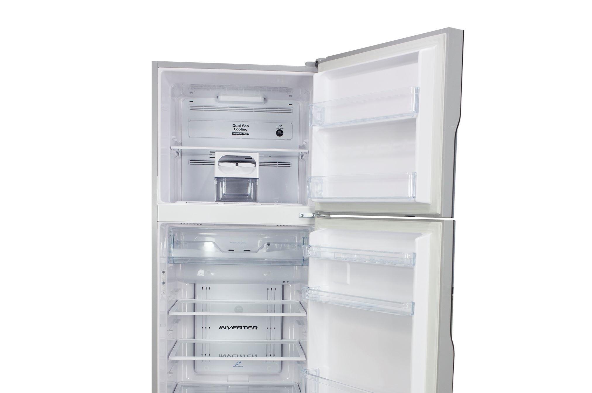 Kinh nghiệm chọn mua tủ lạnh bền và hợp túi tiền