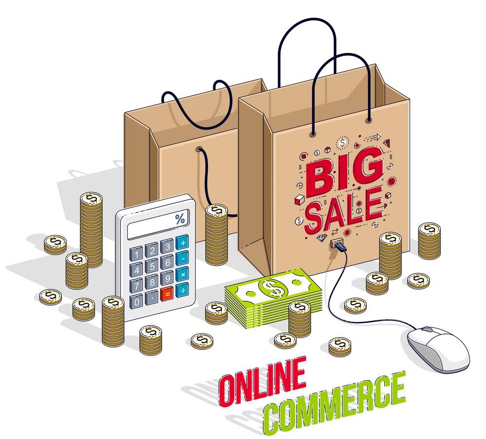 Kinh nghiệm tổ chức chương trình khuyến mãi để đẩy mạnh doanh số bán hàng online