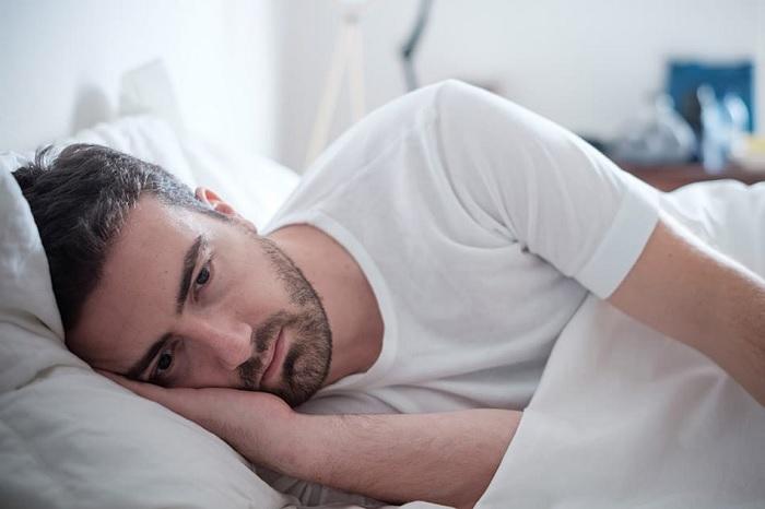Một số cách trị bệnh mất ngủ hiệu quả
