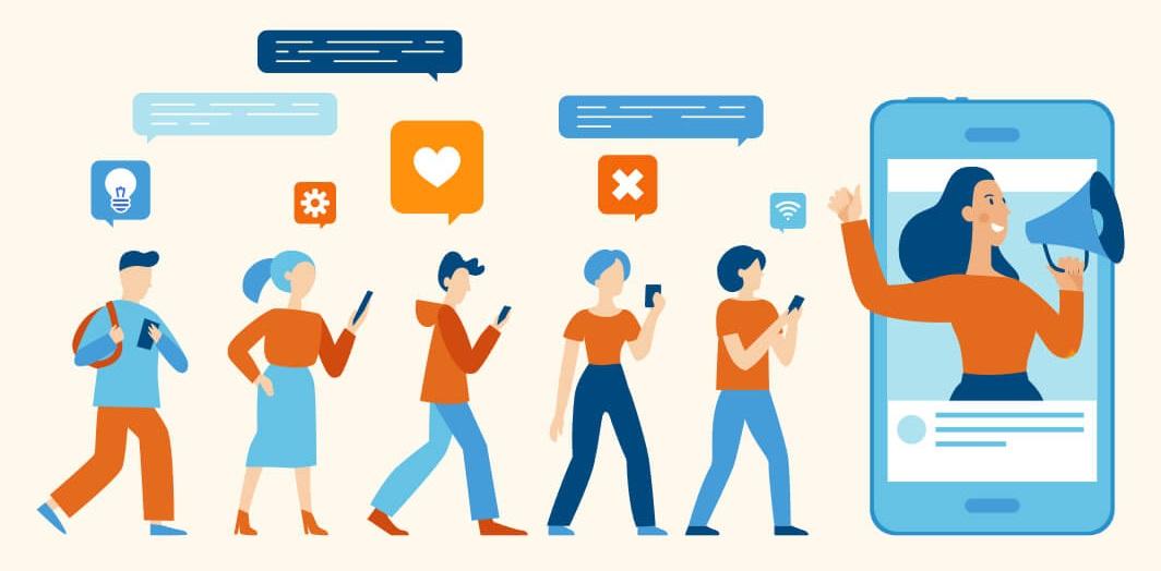 Nghiên cứu tâm lý khách hàng cũng là kinh nghiệm cần khi bán hàng online