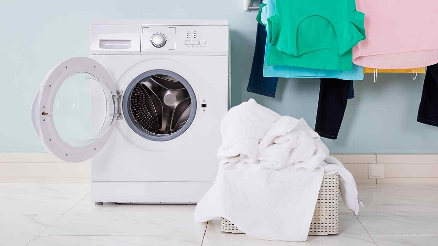 Ưu điểm của máy giặt cửa ngang