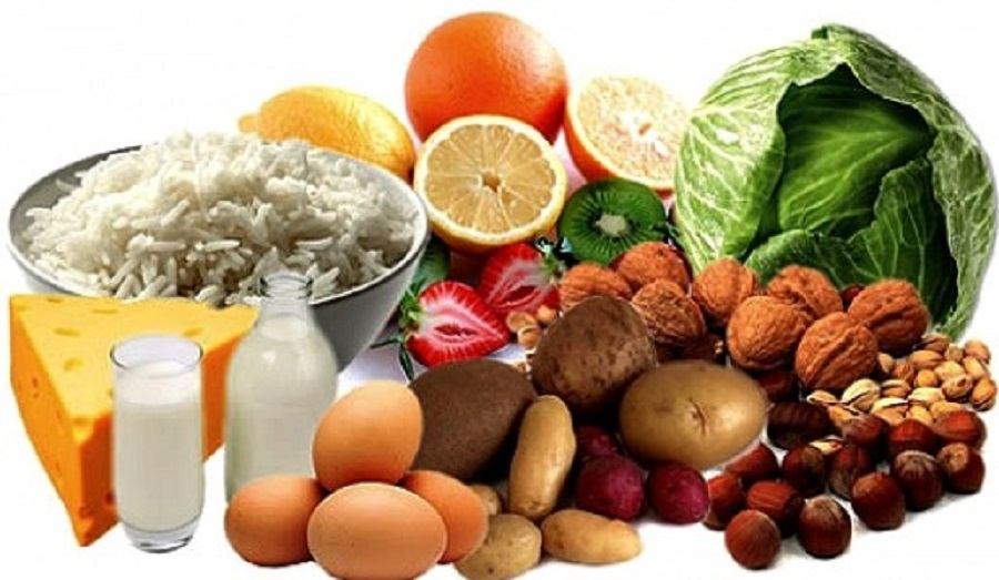 Bị gút nên ăn gì và kiêng ăn gì ?