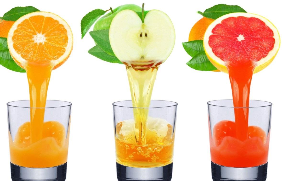 Buổi chiều tối nên uống nước ép sẽ rất tốt cho cơ thể