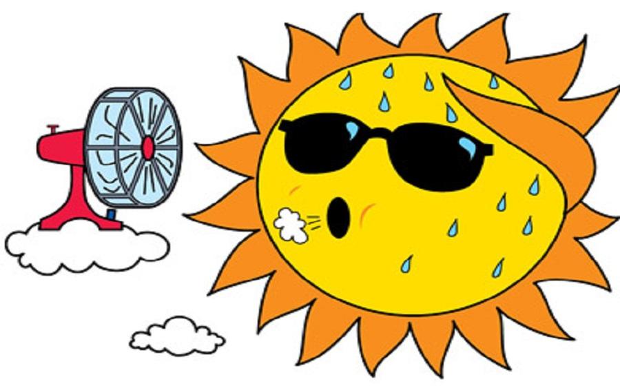 Cách chống nắng nóng hiệu quả khi đi ngoài đường