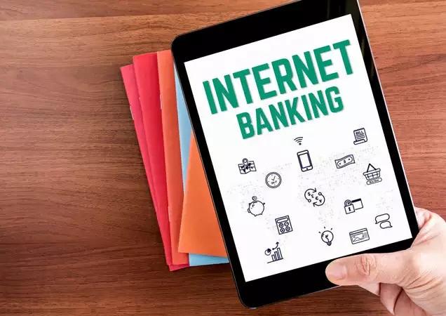 Cách đăng ký sử dụng internet banking ngân hàng số online