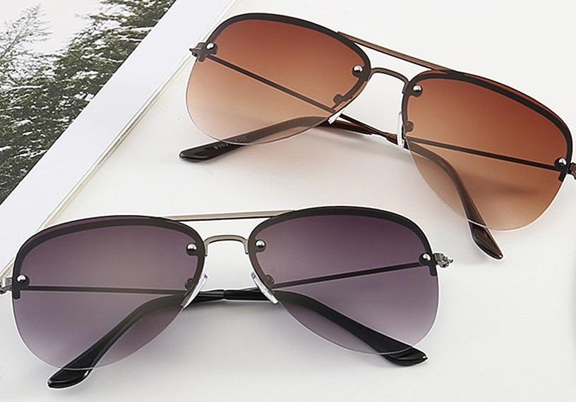 Chọn kính mát để bảo vệ mắt trước tác hại của tia uv tử ngoại cực tím