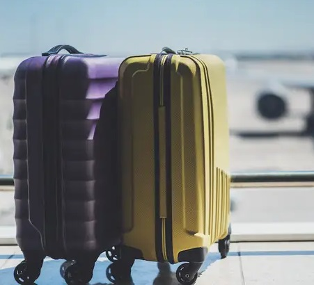 Chuẩn bị hành lý cho chuyến bay đầu tiên của bạn