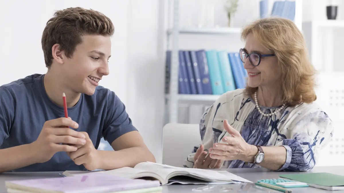 Gia sư hoặc chuyên gia đầu tạo cũng là nghề có thể kiếm được nhiều tiền
