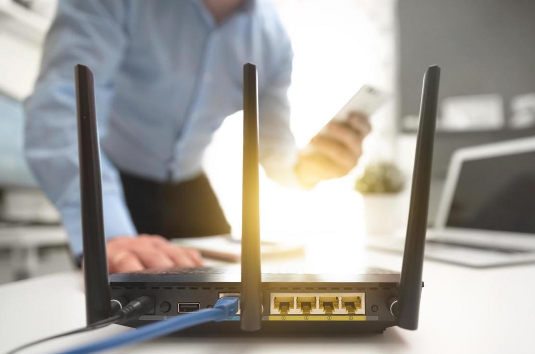 Gói cước internet mà mạng wifi đang sử dụng tốc độ quá thấp