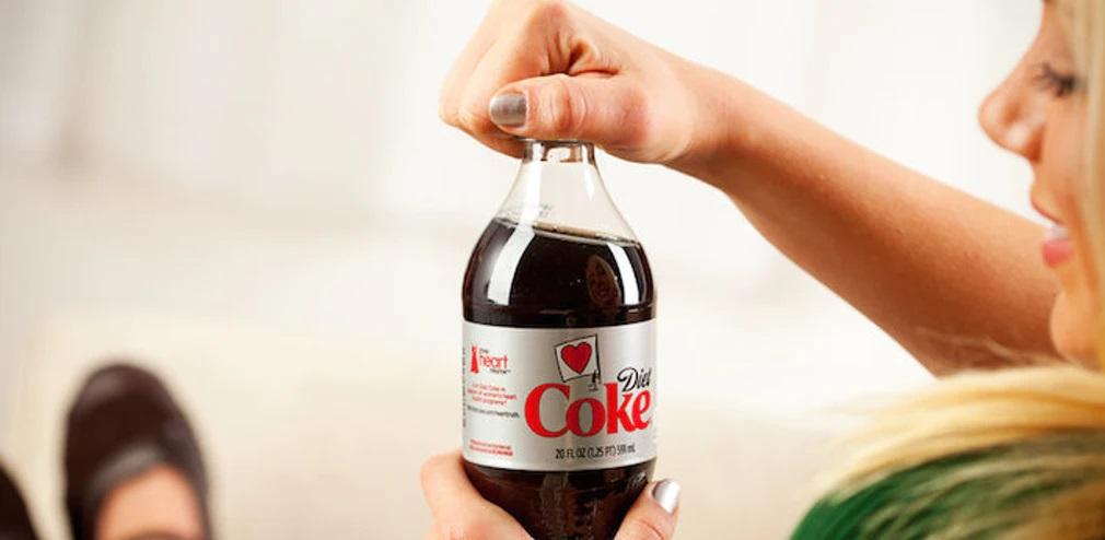 Hãy cai nghiện nước ngọt có ga đóng chai một cách từ từ