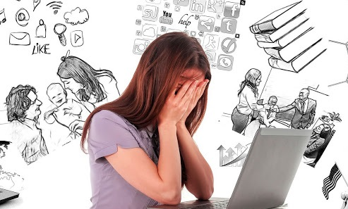 Học cách từ chối để giảm stress công việc