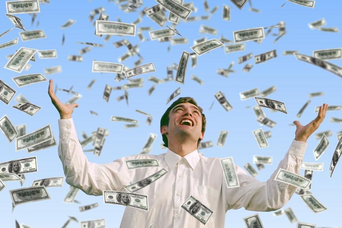 Khi nào và bao lâu sẽ kiếm được nhiều tiền và trở nên giàu có