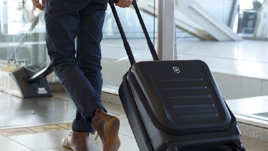 Kinh nghiệm chuẩn bị hành lý khi đi du lịch lần đầu