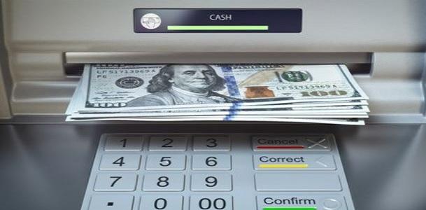 Kinh nghiệm khi đi rút tiền ATM