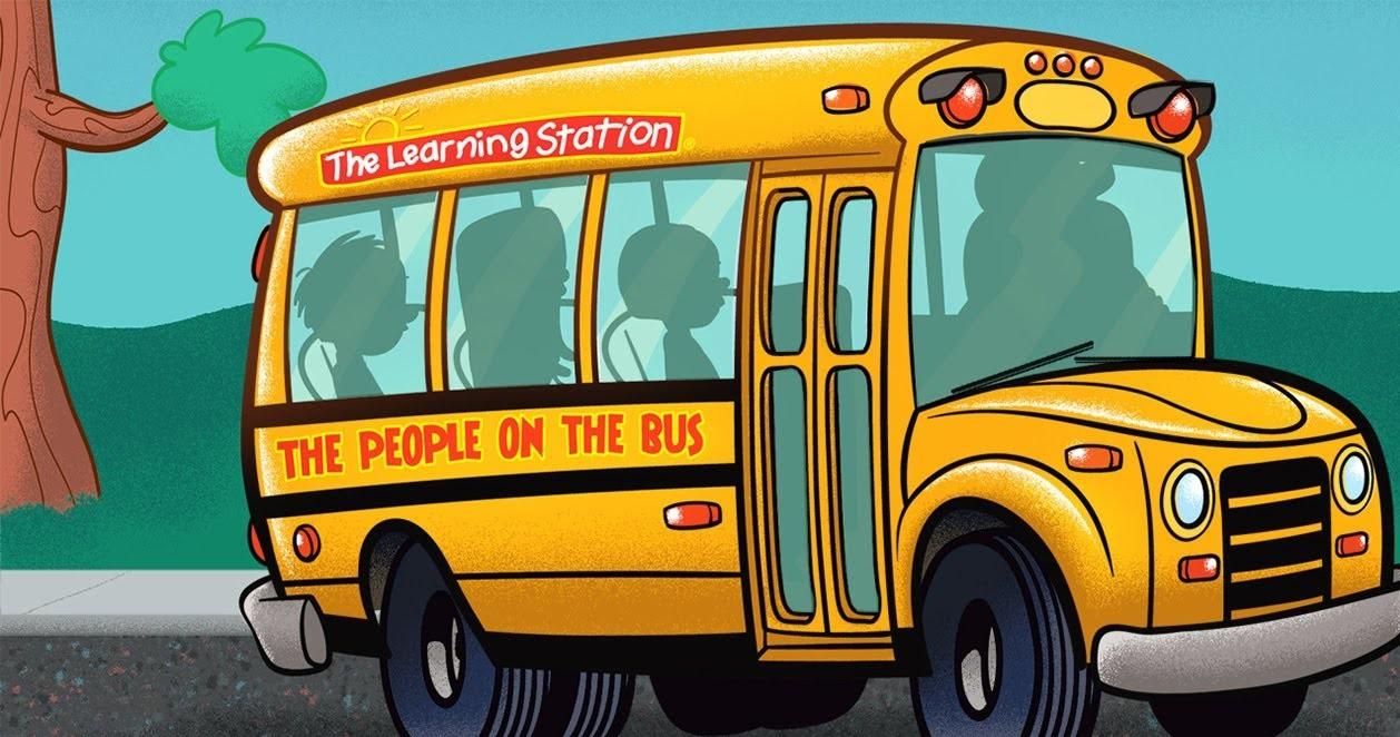 Kinh nghiệm tìm hiểu lộ trình trước khi lên xe buýt xe bus
