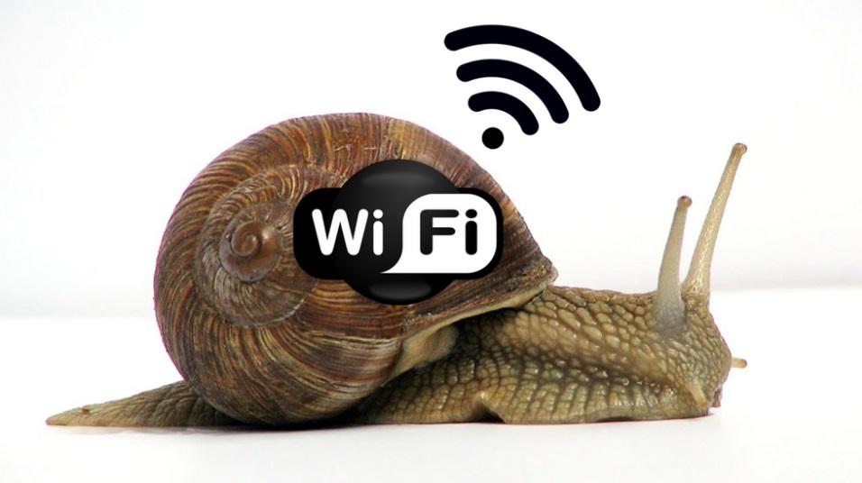 Modem wifi nhà bạn đã quá cũ