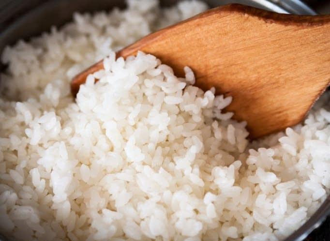 Một số trường hợp không nên ăn nhiều cơm