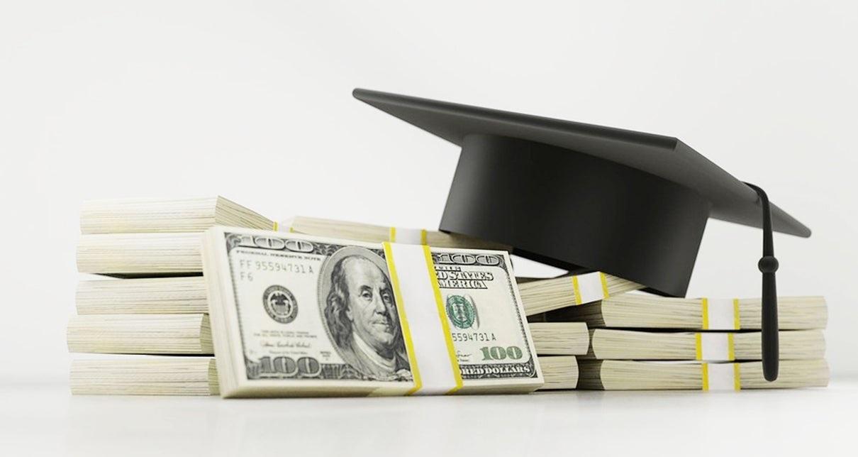Muốn có nhiều tiền và giàu có thì phải học