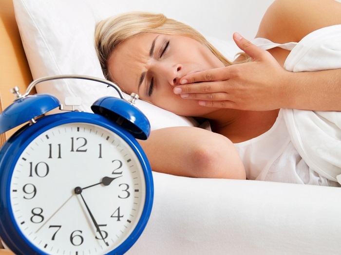 Nếu ngủ trưa quá nhiều thì sẽ bị sao