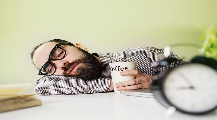 Ngủ trưa bao nhiêu phút để không bị mệt
