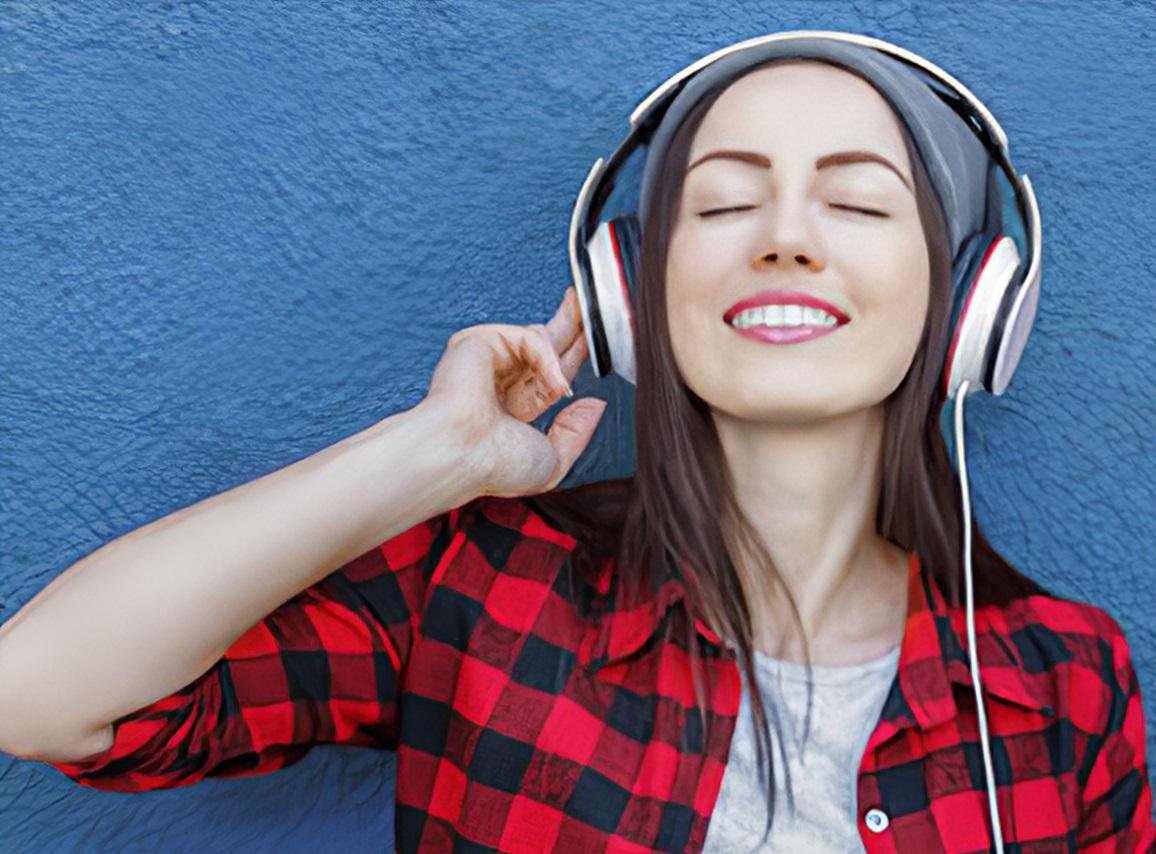 Nghe nhạc với âm lượng volume quá lớn có bị sao không