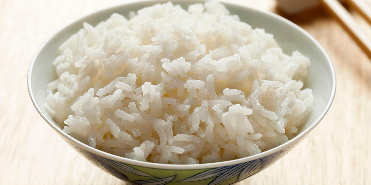 Người gầy nên ăn nhiều món ăn từ gạo