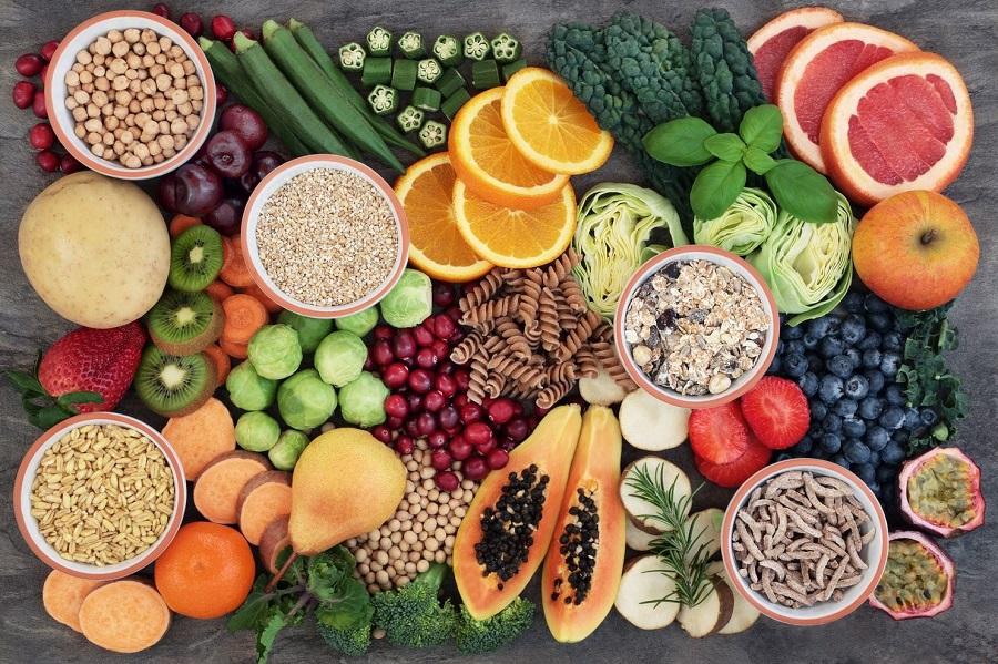 Những thực phẩm chống lão hóa giúp da đẹp hơn